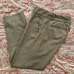 The Limited Classic Pencil Pant - Sz 4